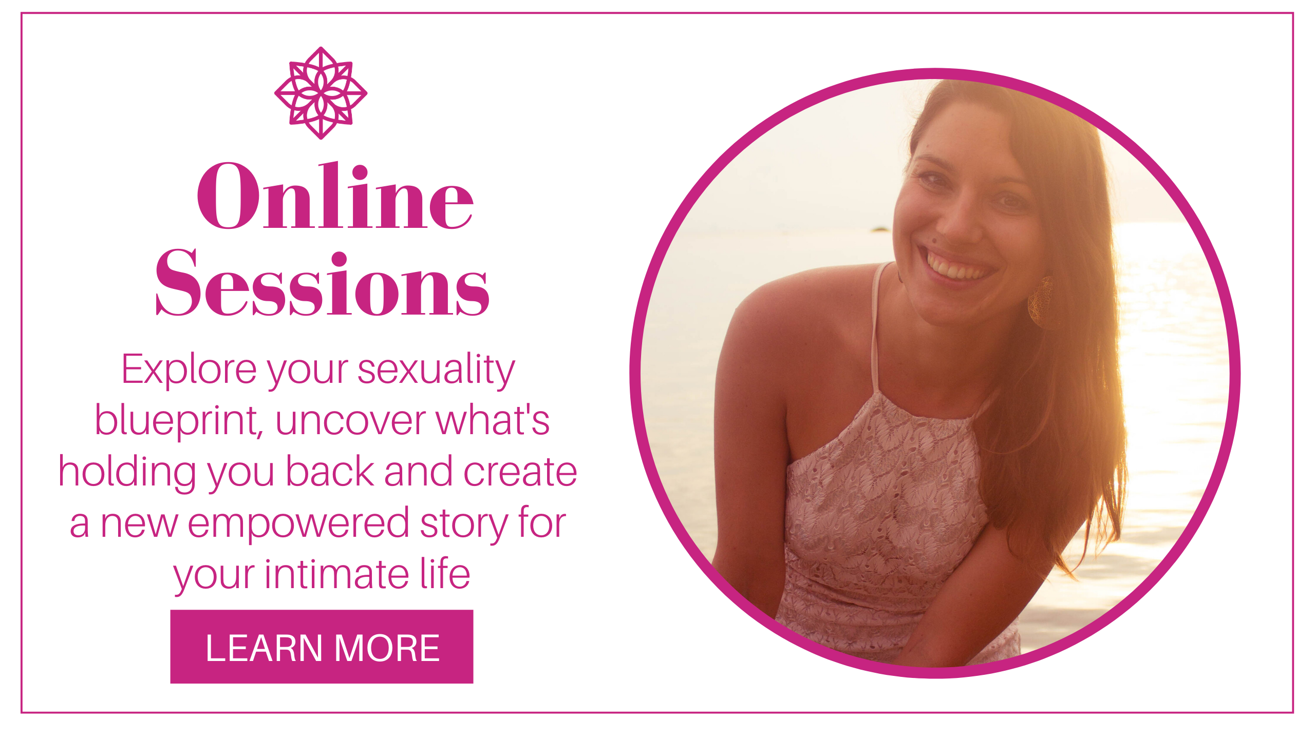 Online Sessions & Coaching for Women